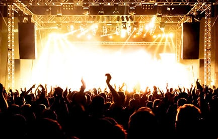 10 Best Music Festivals to Go to Before You Die