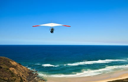5 Reasons Why Australia is a Playground for Adrenaline Junkies
