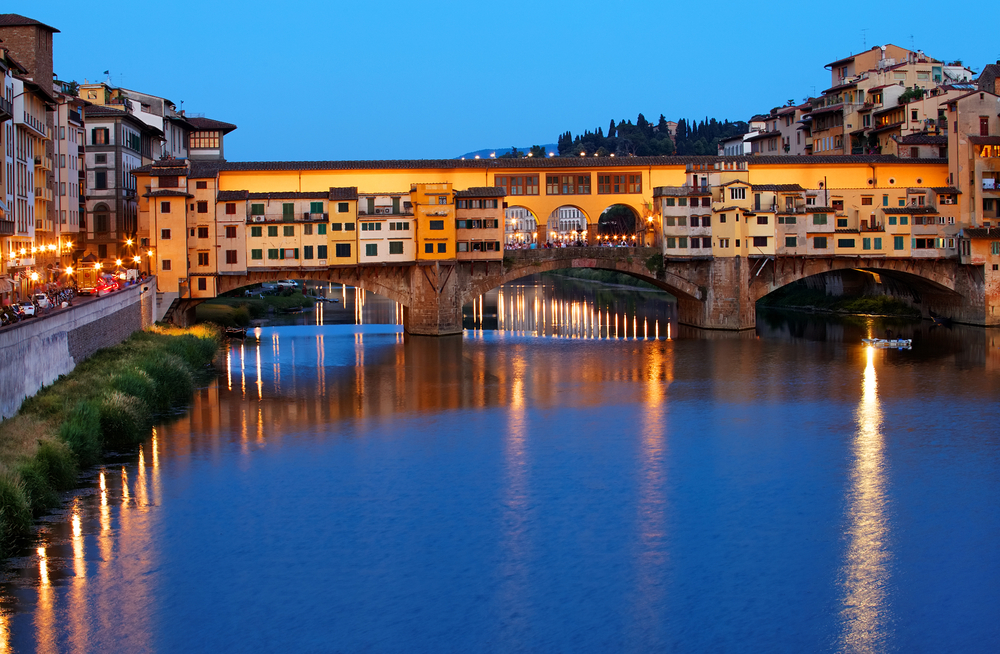 CW02_2_Ponte Vecchino Florence