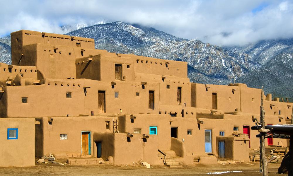 cw05_10_Taos Pueblo