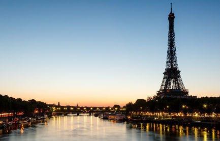 A Tale of Two Divas: Paris and San Francisco