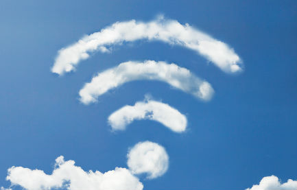 The Good and Bad News About In-Flight Wi-Fi