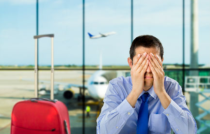 5 People to Avoid at the Airport During Christmas