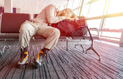 6 Games to Play When You're Stuck at the Airport